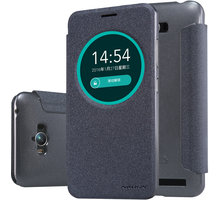 Nillkin Sparkle S-View pouzdro Black pro ASUS Zenfone Max ZC550KL - 31121