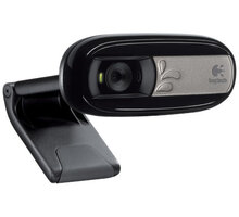 Logitech Webcam C170 - 960-001066