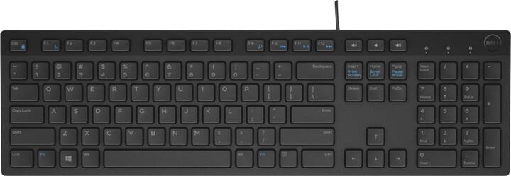 Dell KB-216, US
