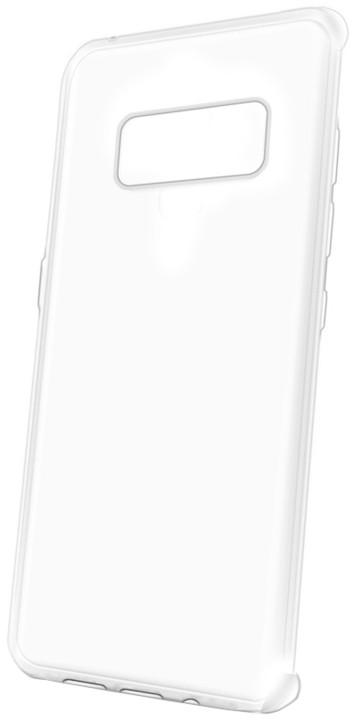 CELLY Gelskin pouzdro pro Samsung Galaxy S8, bezbarvé