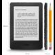 Amazon Kindle 6 Touch, černý - SPONZOROVANÁ VERZE