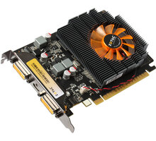 Zotac GeForce GT 730 Synergy Edition, 4GB GDDR3 - ZT-71109-10L