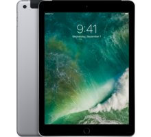 APPLE iPad 32GB, LTE, šedá