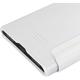 Nillkin Sparkle S-View pouzdro pro Lenovo P70, bílá