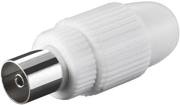 Sinox CTV1525 anténní konektor samice