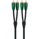 Audioquest EVERGREEN (2xRCA-2xRCA), 1m