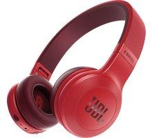 JBL E45BT, červená - JBL E45BTRED