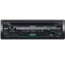 Sony CDX-G1202U - CDXG1202U.EUR