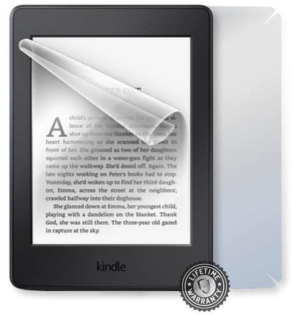 ScreenShield fólie na celé tělo pro Amazon Kindle Paperwhite 3