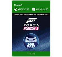 Forza Horizon 3 - Car Pass (Xbox Play Anywhere) - elektronicky - PC - 7CN-00032