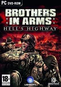 Brothers in Arms: Pekelná dálnice