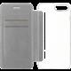 Guess IriDescent Book Pouzdro Silver pro iPhone 7 Plus