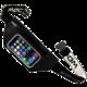 MOC Smartphone waist bag - ledvinka XXL, černá