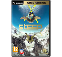 Steep - GOLD Edition (PC) - PC