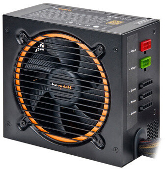 Be quiet! Pure Power BQT L8-CM-530W