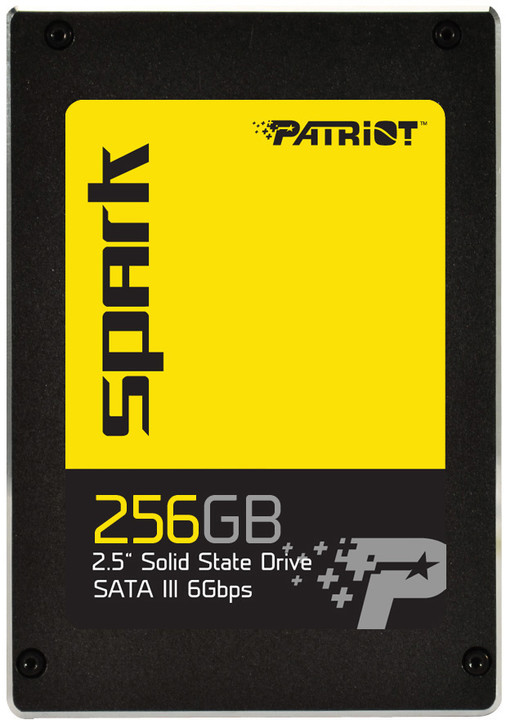 Patriot SPARK - 256GB