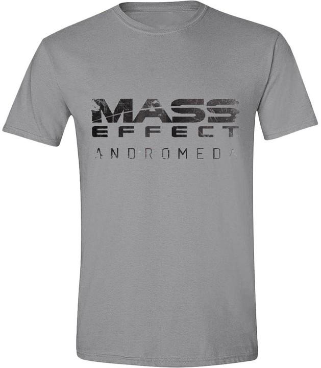 Mass Effect: Andromeda - Logo (XXL)