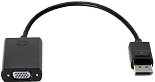 HP redukce z DisplayPort na VGA