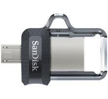 SanDisk Ultra Dual Drive m3.0 - 32GB - SDDD3-032G-G46
