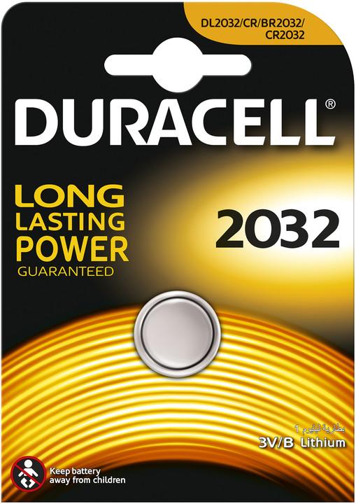 Duracell CR 2032 B1