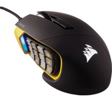 CORSAIR Gaming Scimitar RGB MOBA/MMO Optical - CH-9000091-EU