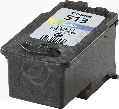 Canon CL-513, barevná