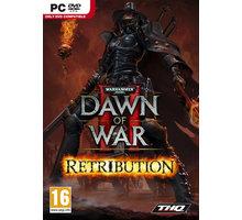 Warhammer 40,000 Dawn of War II Retribution - PC - 4005209145763