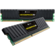 Corsair Vengeance Low Profile Black 4GB (2x2GB) DDR3 1600