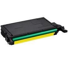 Samsung CLT-Y6092S/ELS, žlutý