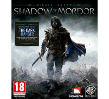 Middle-Earth: Shadow of Mordor - PC - PC - 5908305209287