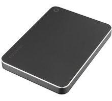 Toshiba Canvio Premium - 1TB, tmavě šedá - HDTW110EB3AA