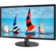 "HANNspree HS272HPB - LED monitor 27"""