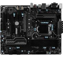 MSI Z270 PC MATE - Intel Z270