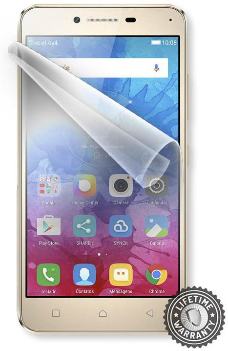 ScreenShield fólie na displej pro Lenovo A6020 K5 Plus