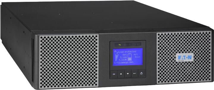 Eaton 9PX, 3:1 fáze, 11kVA, 11000i Power Module