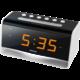Sencor SDC 4400 W, hodiny