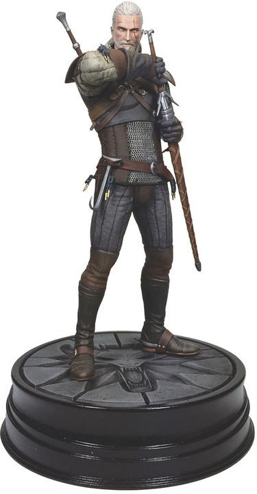 Zaklínač 3 - Geralt z Rivie
