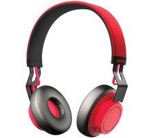 Jabra HandsFree MOVE, červená - 100-96300002-60 + Nike ALPHA ADAPT GYMSACK černý v hodnotě 390 Kč