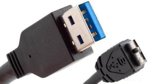 Belkin kabel USB 3.0 A/micro-B, 1,8m