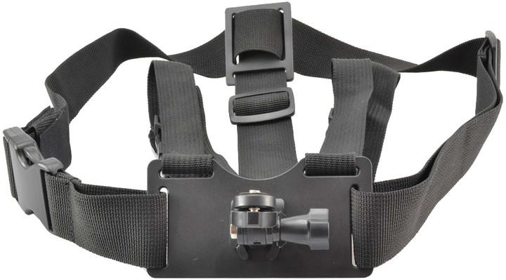 Rollei hrudní držák pro kamery S-30