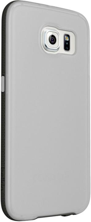 Belkin pouzdro Grip Candy pro Galaxy S6, clear