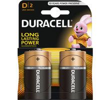 Duracell Basic MN1300/D, 2ks - 10PP100009