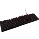 HyperX Alloy FPS, Cherry MX Red, US