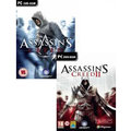 Assassin's Creed 1+2 Pack - PC