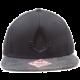 Assassin's Creed: Syndicate - Kšiltovka (černé logo)