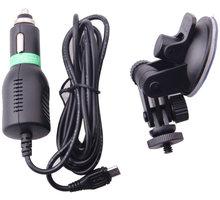SJCAM SJ4000 car mount & car charger kit - SJ Car Accessories