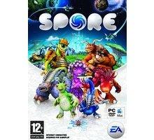 Spore - PC - 5035228057067