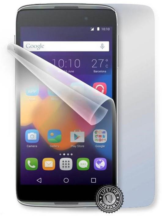 ScreenShield fólie na celé tělo pro Alcatel One Touch 6039Y Idol 3
