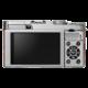 Fujifilm X-A2 + XC16-50mm F6.5-5.6 II, hnědá