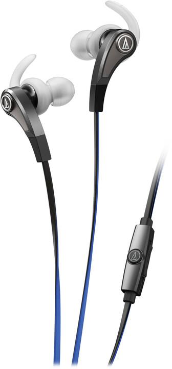 Audio-Technica ATH-CKX9iSSV